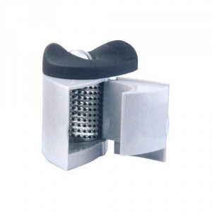 garlic peeler and crusher