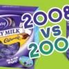 Cadbury Easter egg packaging changes