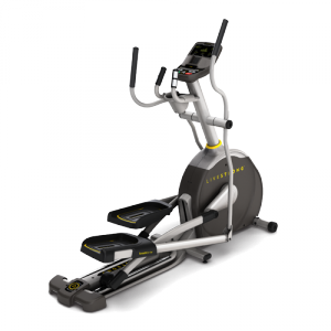Livestrong LS9.9E Elliptical trainer