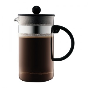 Bodum coffee maker cafetiere