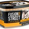 Fusion street chicken mumbai soup