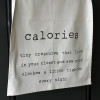 calories-tea-towel