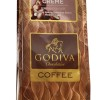 Godiva hazelnut coffee