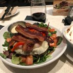 Eating Out: Low Carb Burger in Los Angeles